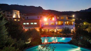 CPH - Pevero Hotel