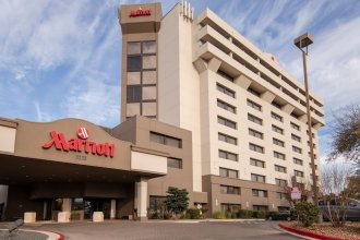 Marriott San Antonio Northwest