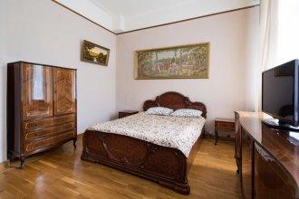Flatio Serafimovicha 2 Apartments