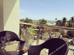 360 Degree Ocean View Beautiful Cosy New Apartment