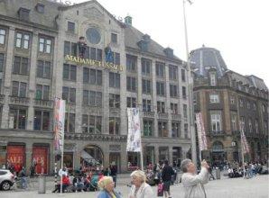 B&b Kalverstraat