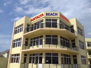Antalya Beach&Hotel