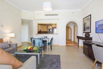 Bespoke Residences - Shoreline Al Nabat