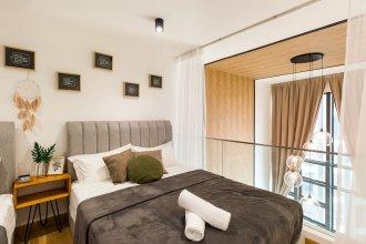 EkoCheras Luxury Suite