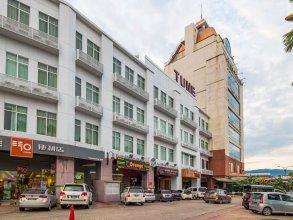 Tune Hotels - 1 Borneo, Kota Kinabalu