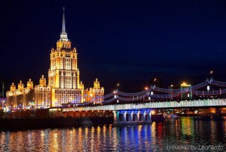 Рэдиссон Коллекшен Отель Москва