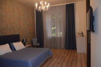 Отель «Грибоедов»