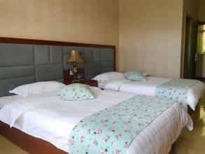 Yijie Holiday Hotel Yesanpo Lishanzhuang