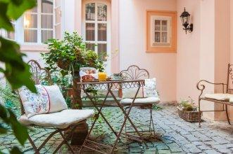 Residence Retezova