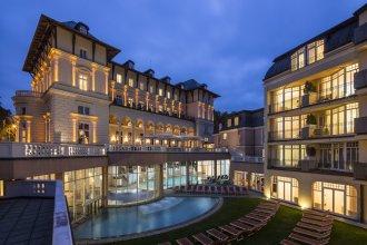 Falkensteiner Spa Resort Mariánské Lázně