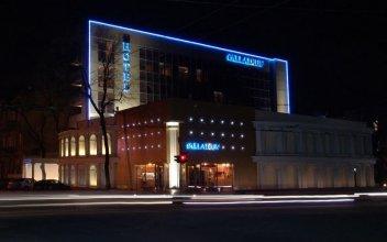 Отель Палладиум
