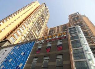 Shenzhen Huangjintai Hotel