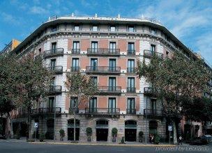 NH Collection Barcelona Pódium