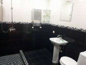 Отель Khaldi