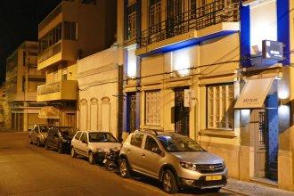Hospedaria Sao Filipe