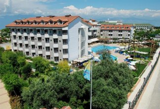 Monachus Hotel & Spa - All Inclusive