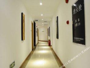 Wangzu Boutique Hotel