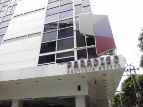 Paradiso Boutique Suites