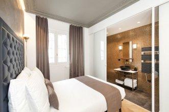 Champs Elysées - Lincoln Appartements