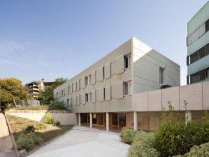 Residencia Universitaria Torre Girona