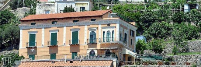 Villa Maria Luigia
