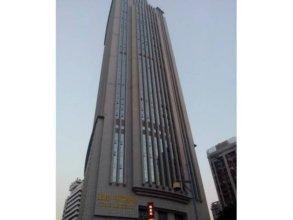 Guangzhou Yicheng Hotel Apartment - Grandview Oriental Branch