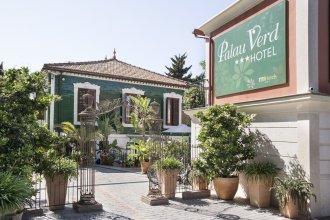 Hotel Palau Verd - Только для взрослых
