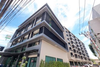 Patong Bay Exclusive Hotel
