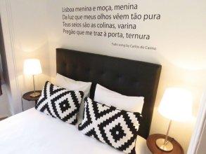 Lisbon Experience Apartments Príncipe Real
