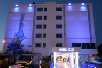 Scala Nuova Inkim Hotel