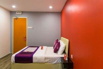 Oyo 296 Kk Hotel Jalan Pahang