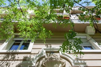 Valencia Flat Rental - Apartment Ruzafa Luis Santangel