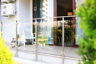 JessApart - Triton Park Apartment