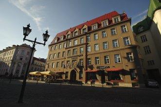 Savoy Boutique Hotel by TallinnHotels