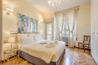 Pitti Luxury Apartment