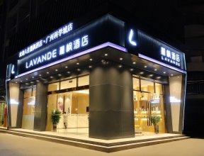 Lavande Hotel Jun Ye Rd Branch