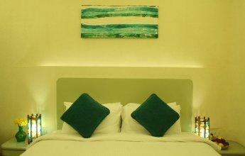 Pearls Oceanique Resort