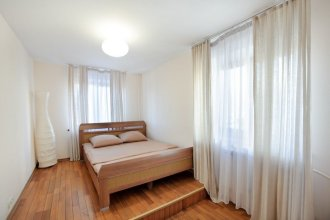 Apartment on Uborevicha 20
