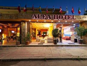 Alea Hotel Apartments