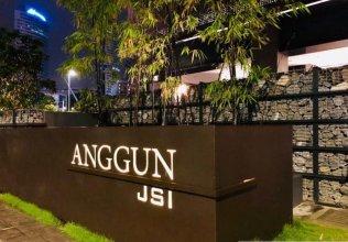 Gallipoli Anggun Suites