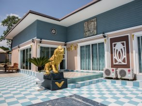 Narnia Resort Pattaya