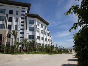 Xiamen Golden Bay Resort