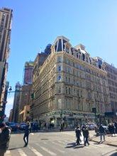 Macy Empire Apartments