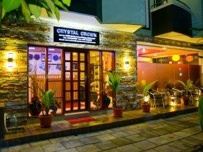 Гостевой Дом Crystal Crown Maldives
