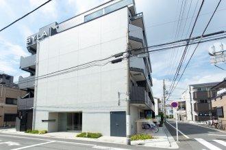 Syforme Keikyu-Kamata 406