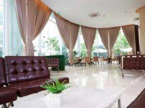 Sukhumvit Stylish 1Br Apartment