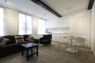 Apartments Chapeliers / Grand-Place