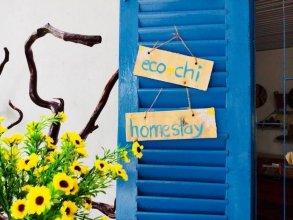 Eco-Chi Homestay