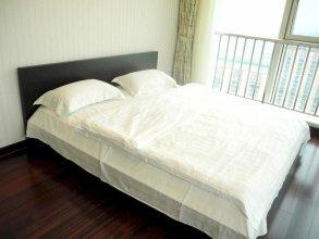 Beijing Jinmao Plaza Apartment