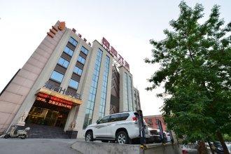 Jinshi Building Hotel